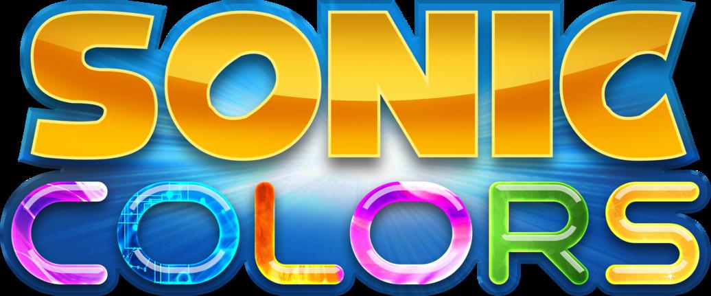 Sonic Colors Details.