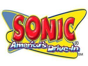 Take Sonic Drive.