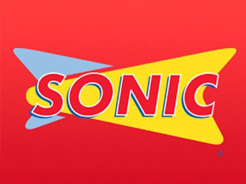 Sonic Drive.