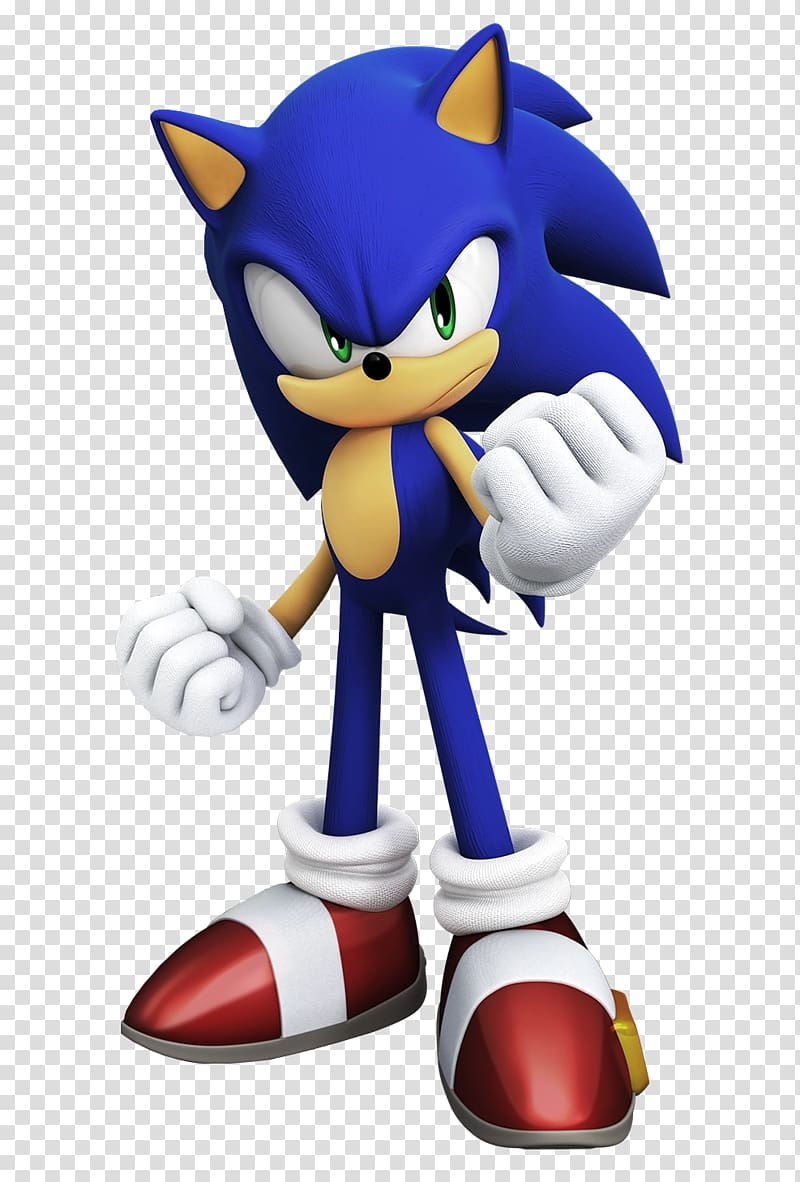 Sonic the Hedgehog 4: Episode II Sonic Forces Sonic Mania.