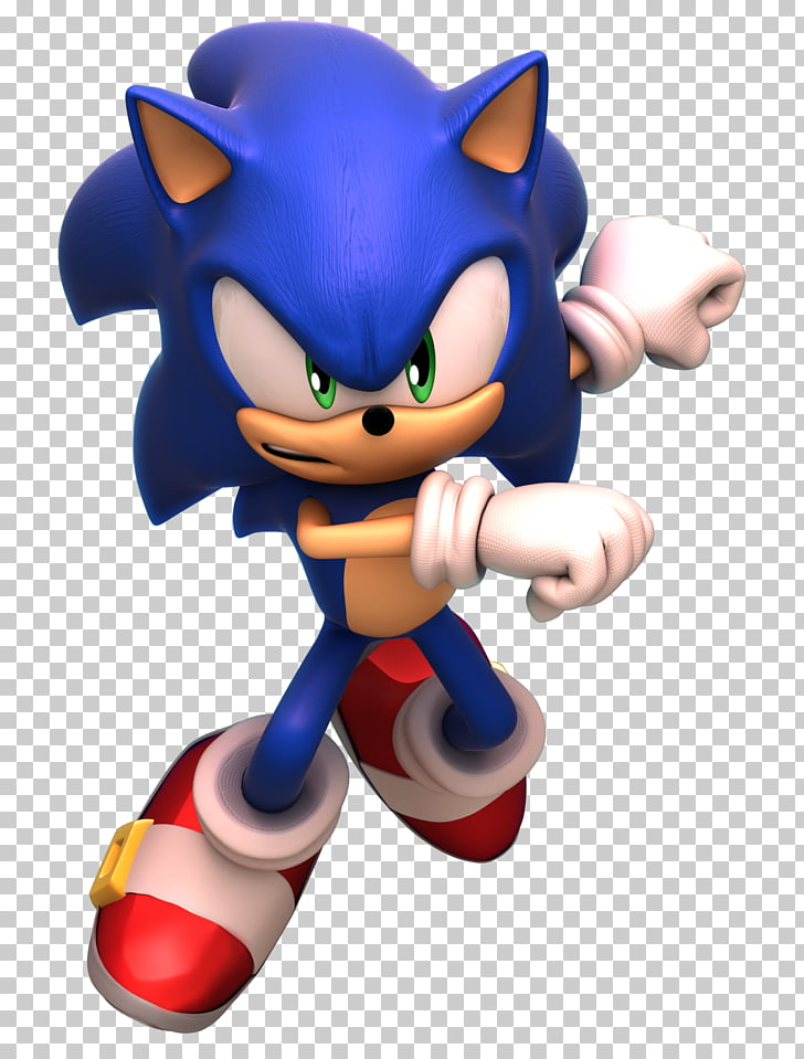 Sonic Forces Sonic Generations Sonic the Hedgehog Sonic 3D.