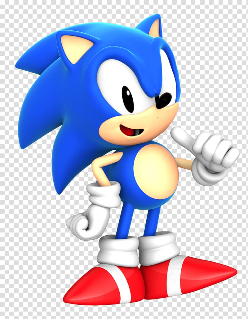 Sonic the Hedgehog Sonic Mania Sonic Forces Sonic.