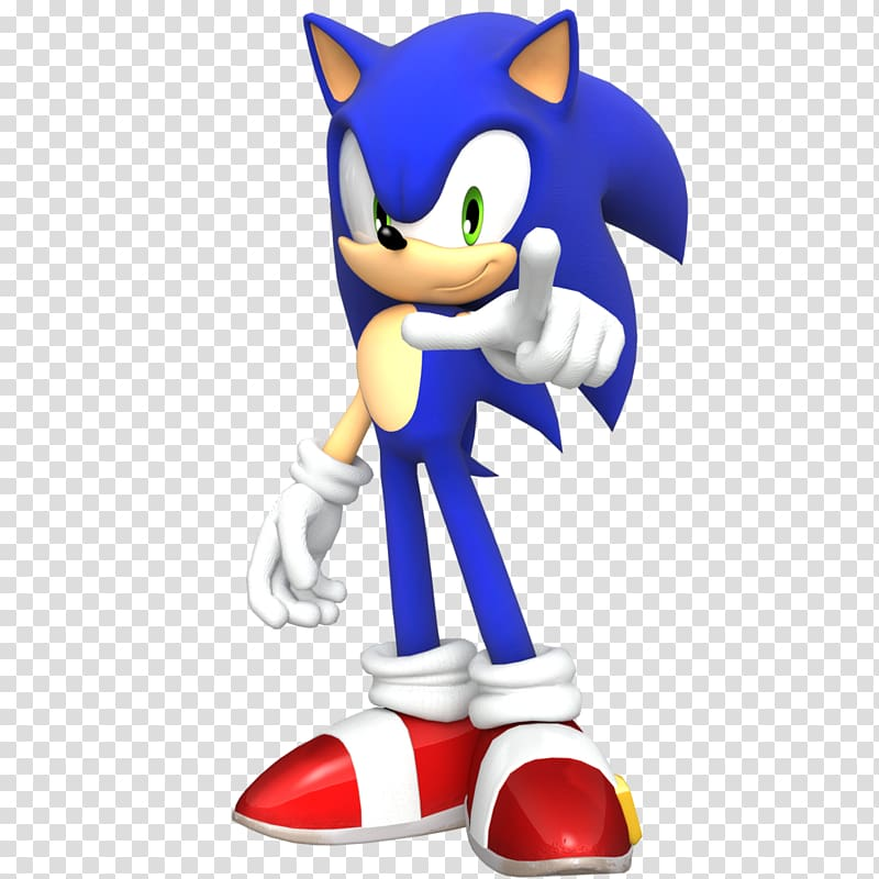Sonic the Hedgehog Sonic Forces Sonic Unleashed Sonic Mania.