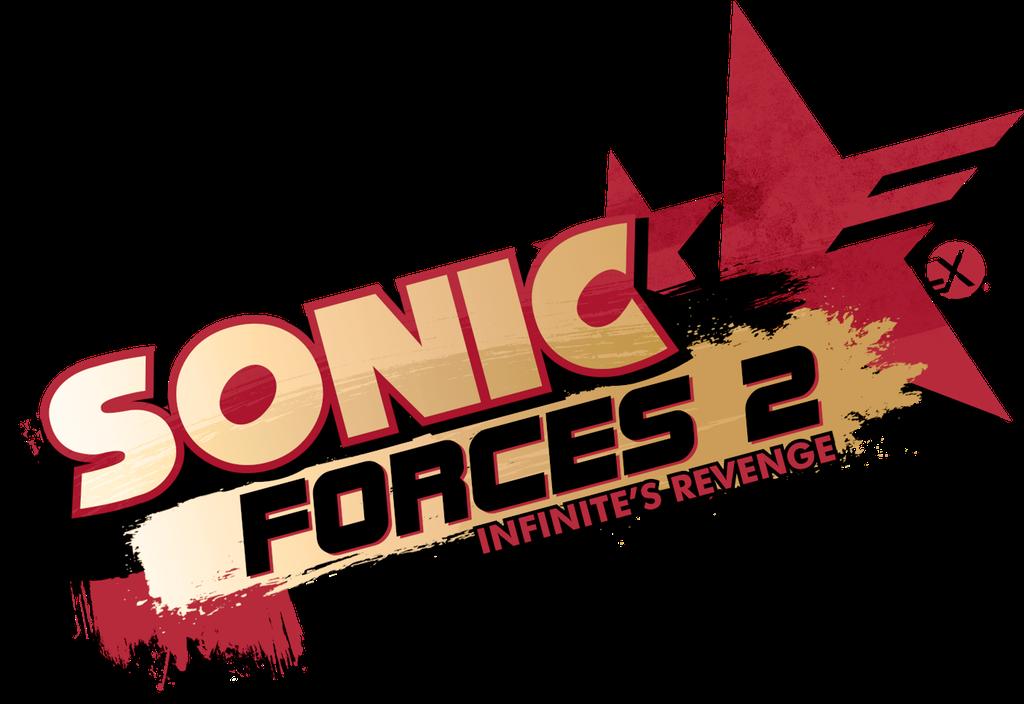Sonic Forces 2 logo : SonicTheHedgehog.