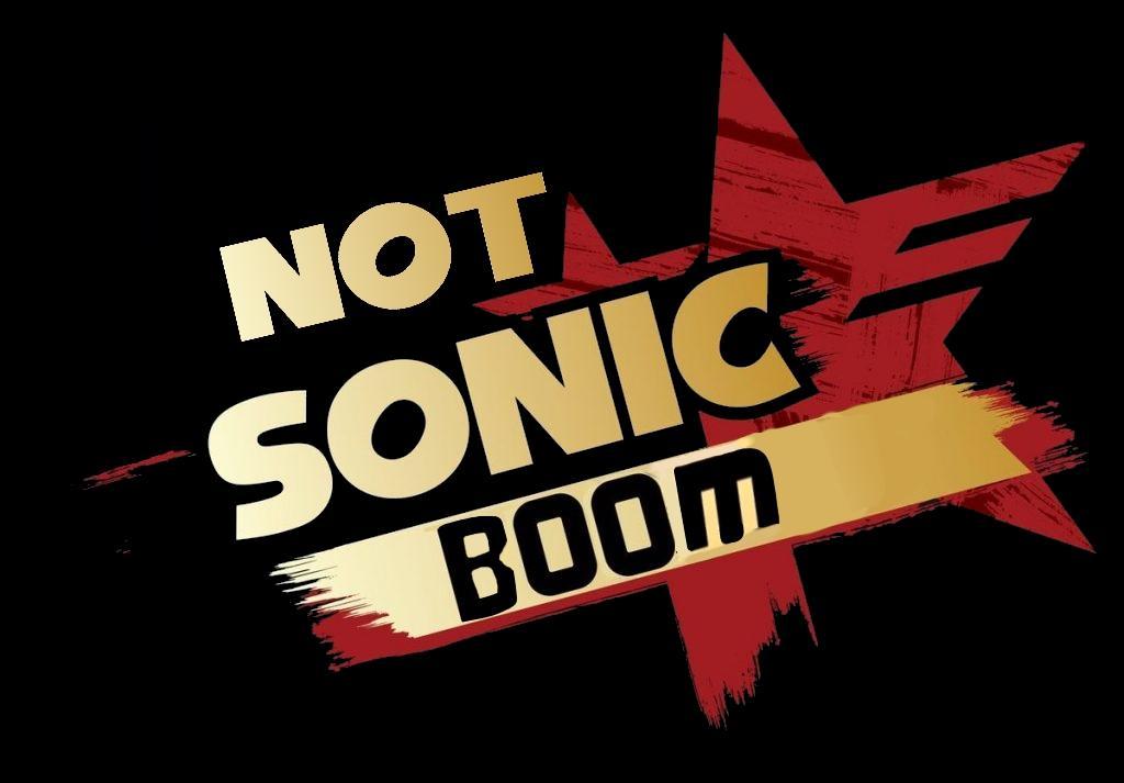 Did someone say Sonic Forces logo edits? : SonicTheHedgehog.