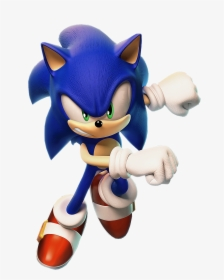 Sonic The Hedgehog Clipart Sonic Force.