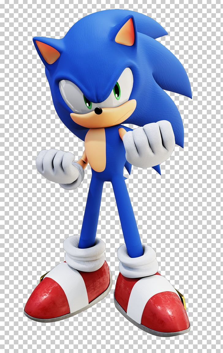 Sonic The Hedgehog Sonic Forces Sonic Team Video Game PNG.