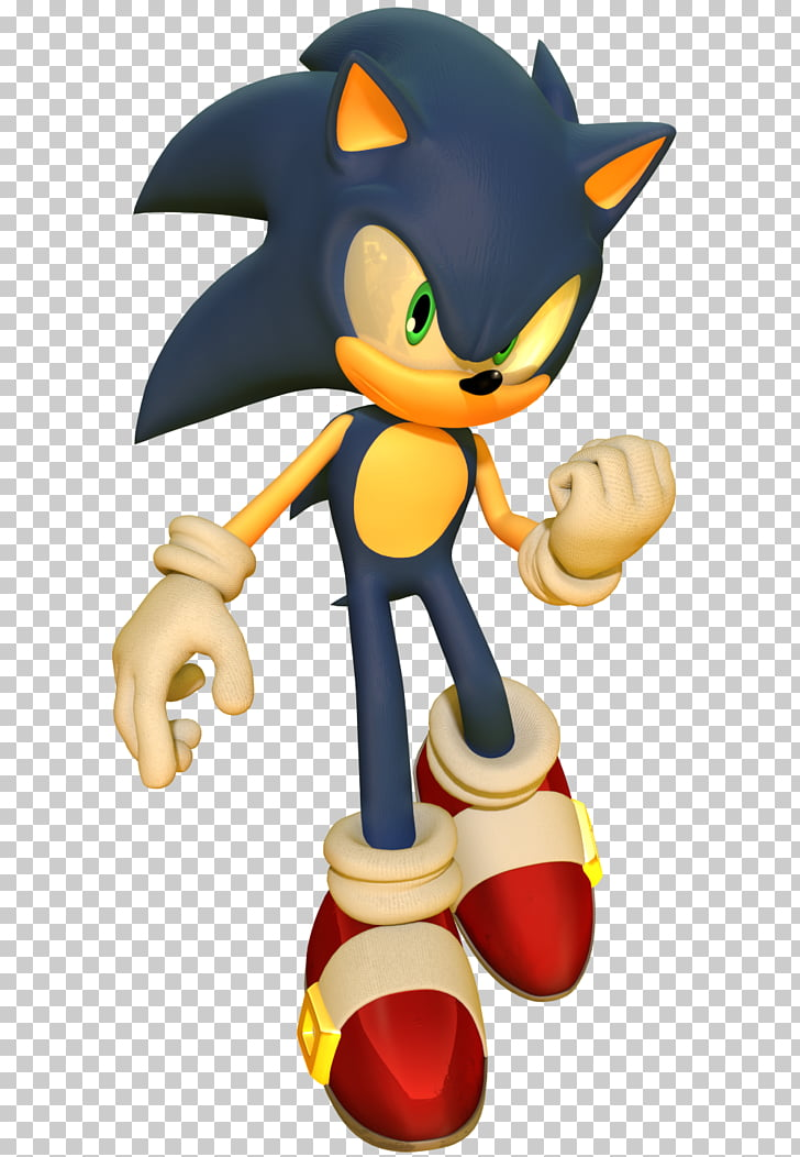 Sonic Forces Sonic the Hedgehog Sonic Mania Sonic Runners.