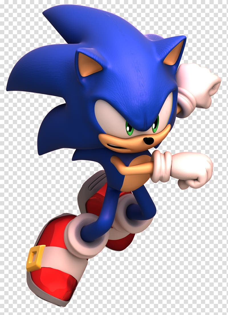 Sonic the Hedgehog Sonic Forces Sonic & Knuckles Sonic.