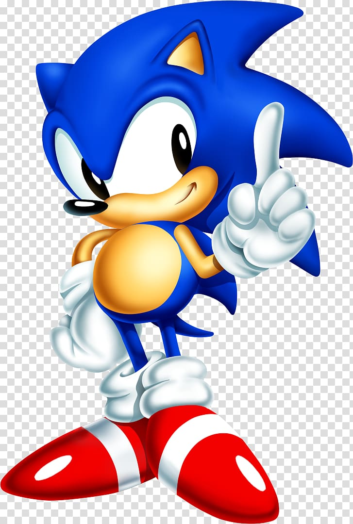 Sonic Mania Sonic the Hedgehog Sonic Forces Sonic Battle.