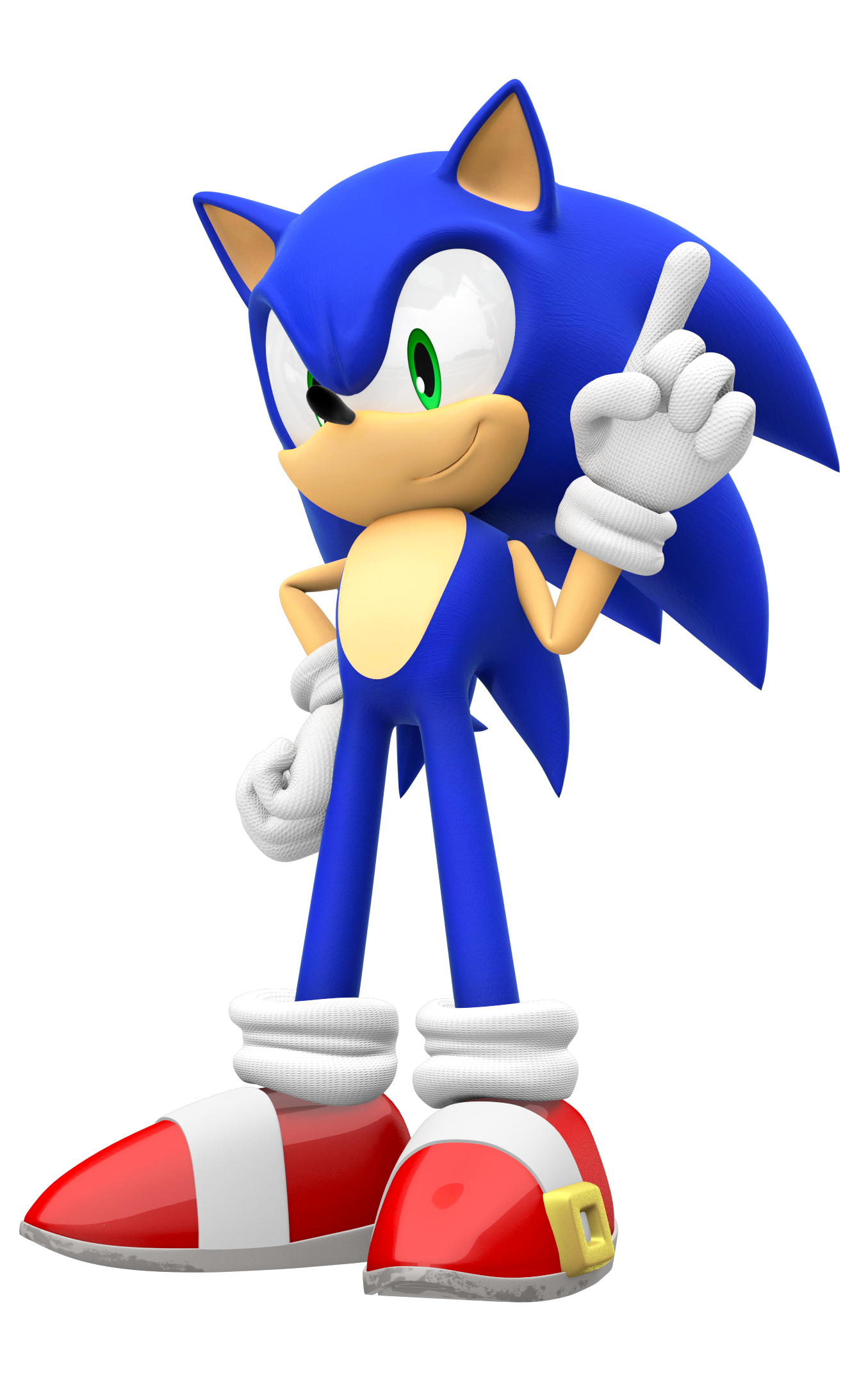 Sonic the Hedgehog Sonic Forces Sonic 3D Doctor Eggman Sega.
