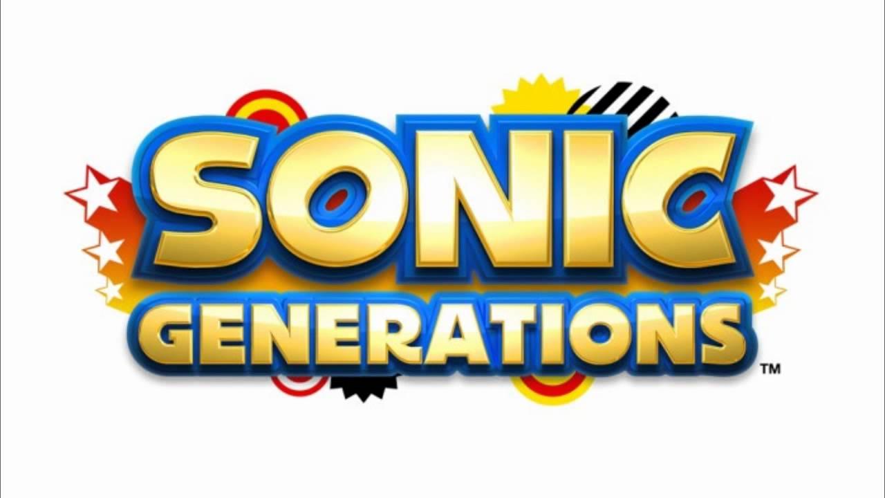 Sonic Generations Full Ending Medley.
