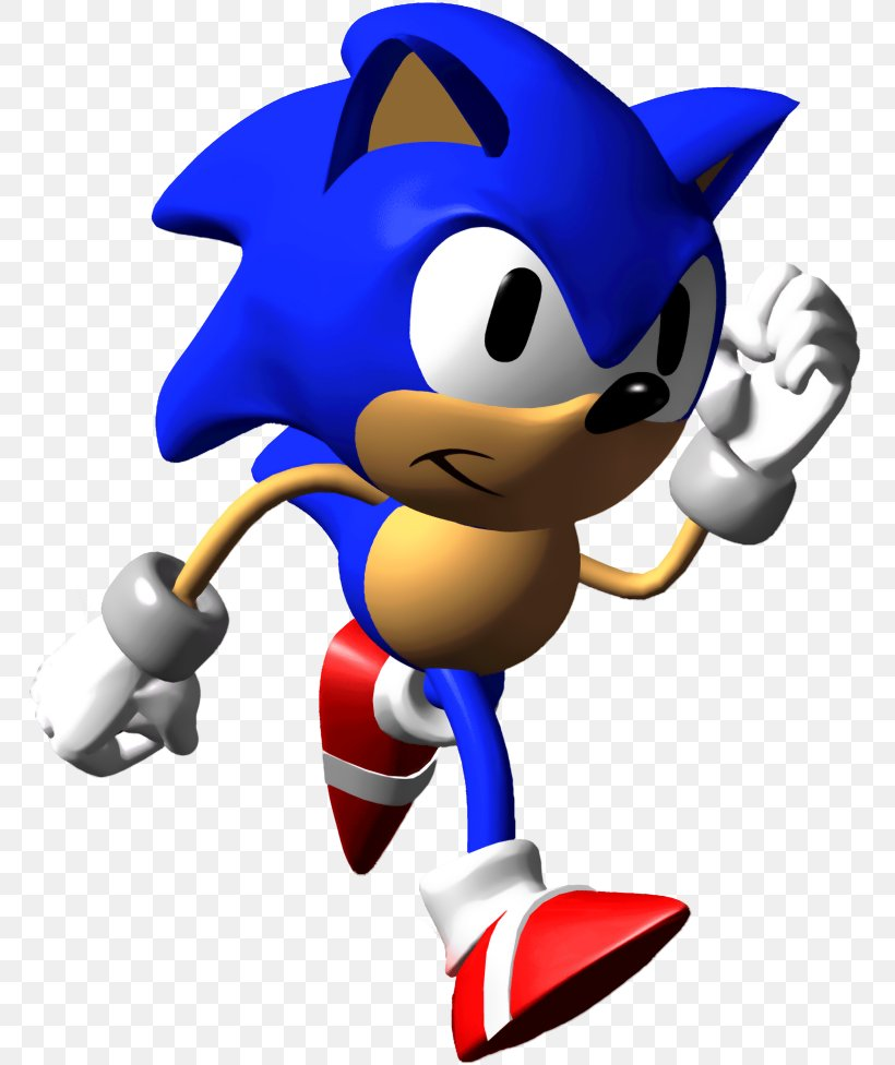 Sonic 3D Sonic The Hedgehog 2 Sonic Generations Sonic CD.