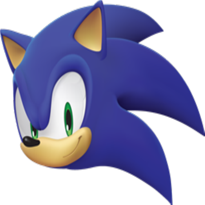Sonic Head Png (111+ images in Collection) Page 1.