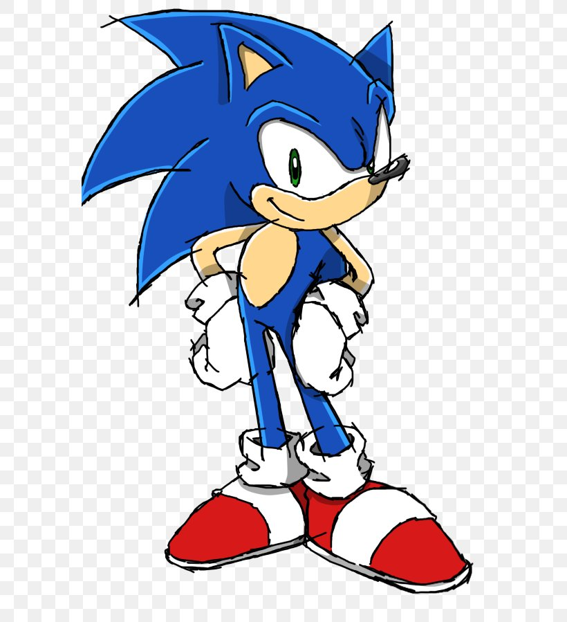 Sonic The Hedgehog Sonic Mania Clip Art, PNG, 584x899px.