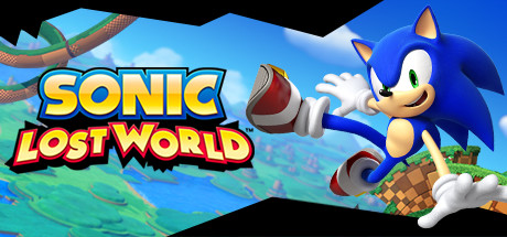 Save 75% on Sonic Lost World on Steam.