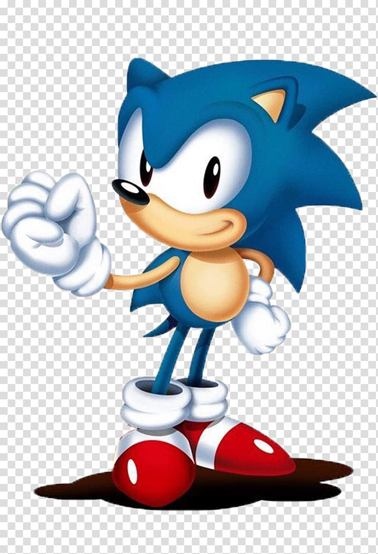 Sonic Mania Sonic the Hedgehog 3 Sonic Forces Sonic 3.