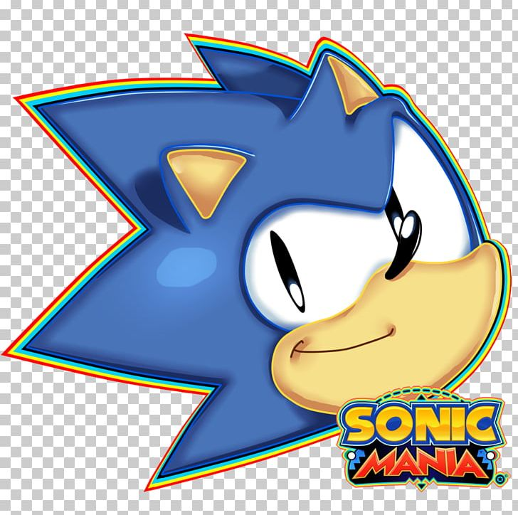 Sonic Mania Sonic The Hedgehog Sonic Adventure Fan Art PNG.