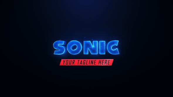 Sonic Logo Reveal by MilDim.