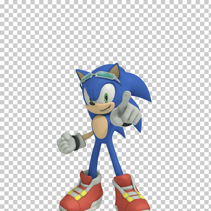 Sonic the Hedgehog Sonic Free Riders Sonic Riders: Zero.