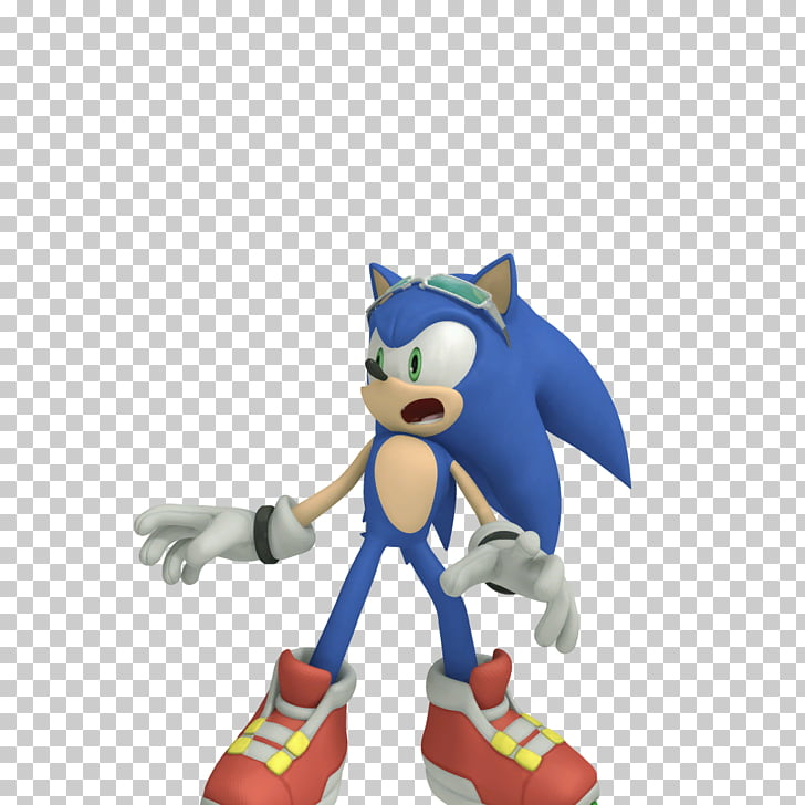 Sonic Free Riders Sonic Riders Sonic the Hedgehog Tails.