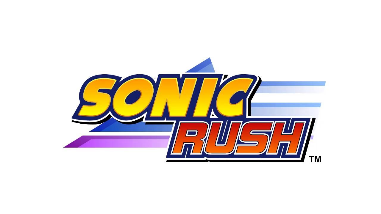 Sonic Rush (Full Soundtrack).