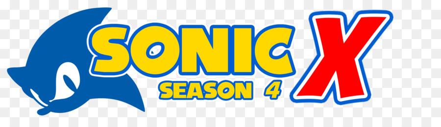 Logo Sonic the Hedgehog 3 Sonic Rush Sonic X.