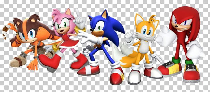 Sonic Team Sonic The Hedgehog Desktop PNG, Clipart, 21.