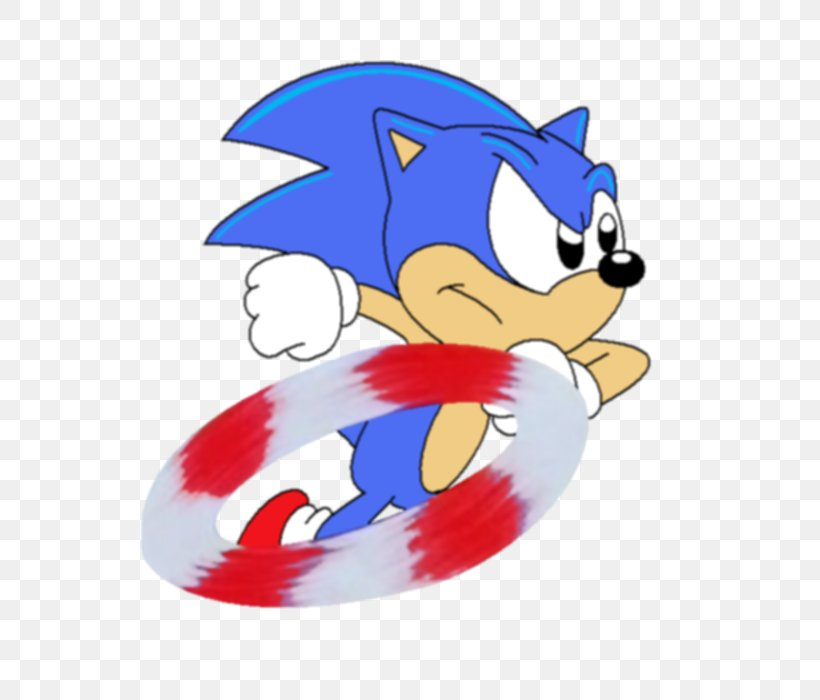 Sonic The Hedgehog Tails Vector The Crocodile Running Clip.
