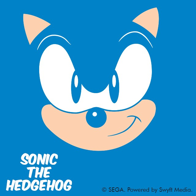 Speed Over to the PicsArt Shop to Download the Sonic Package.