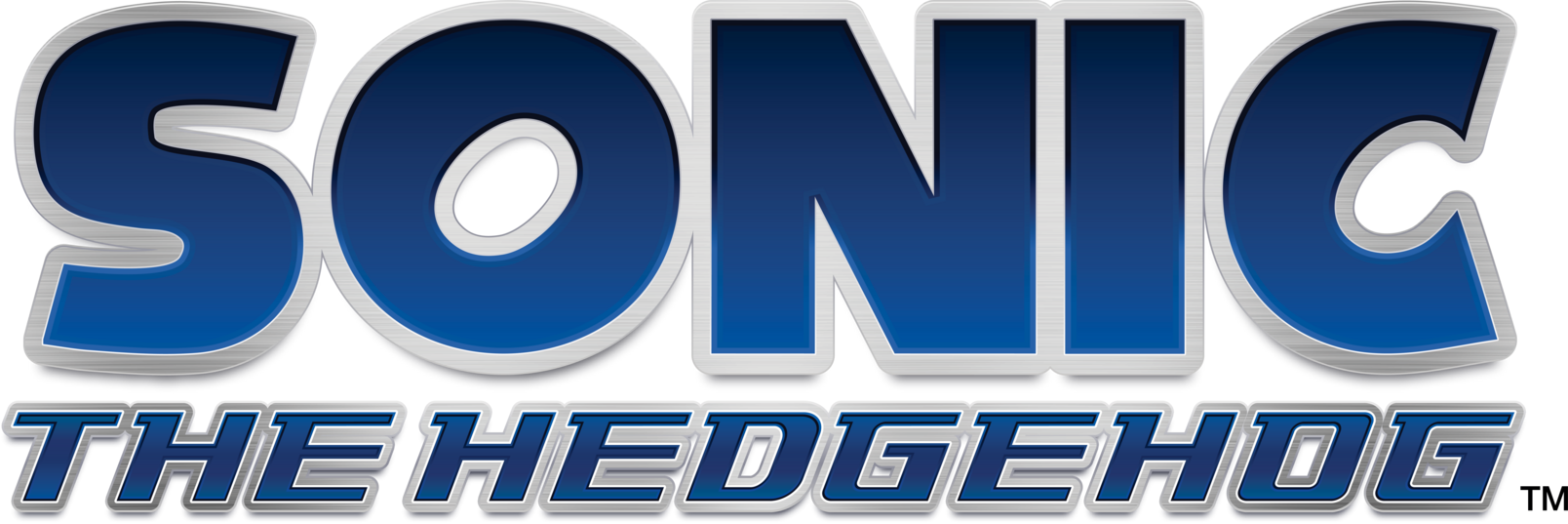 File:Sonic The Hedgehog logo (2006).png.