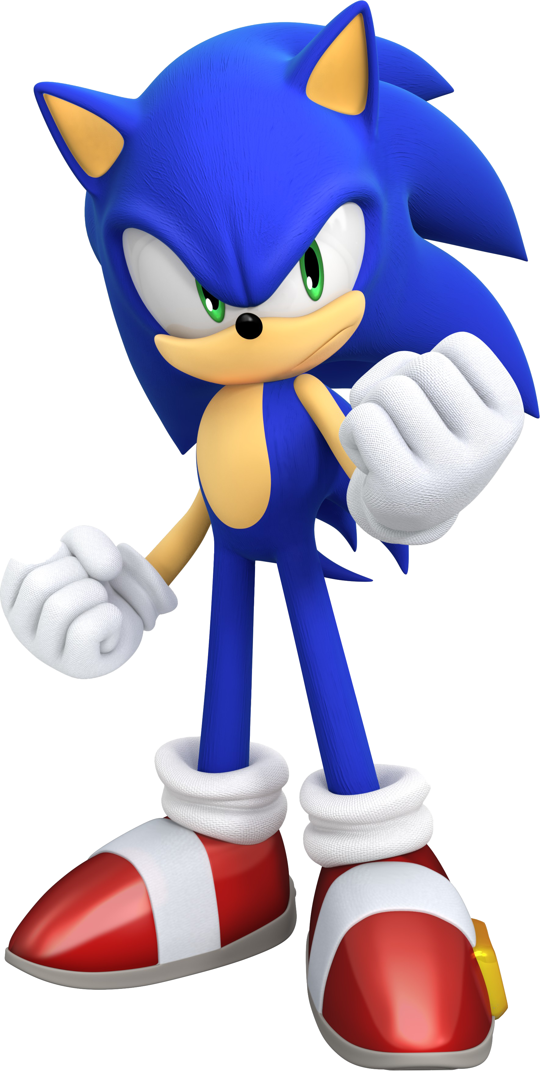 Sonic The Hedgehog PNG Image Download.