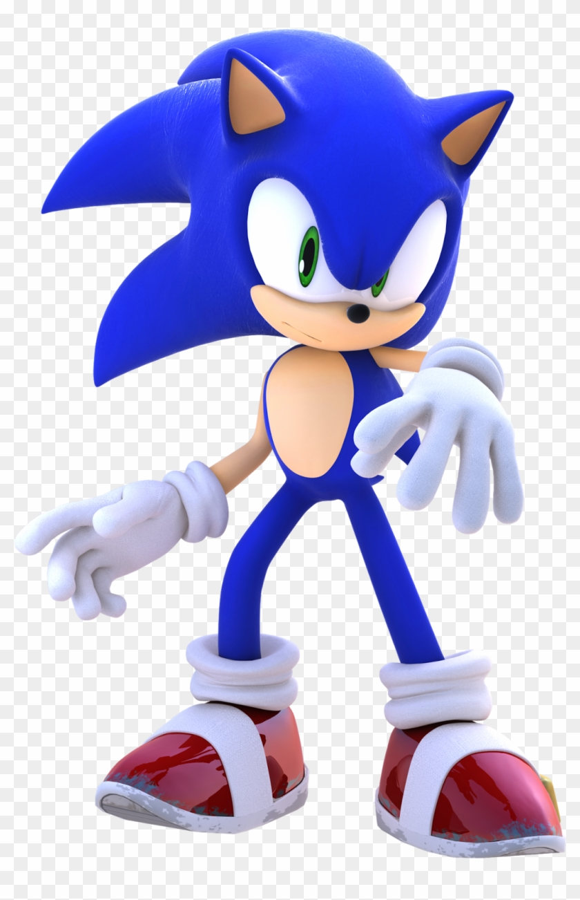 Sonic The Hedgehog Png Pack.
