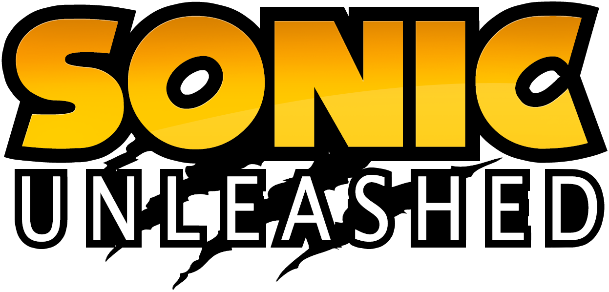 Gallery: Sonic Unleashed.