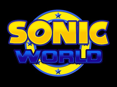 Sonic World Playthrough Part 1.