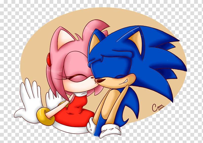 Love Sonic X.