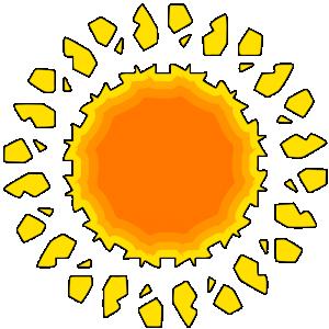 Sonne Clip Art Download.
