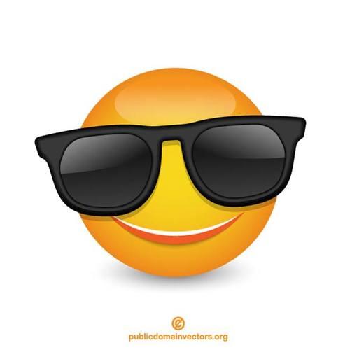 Sonne mit sonnenbrille clipart 1 » Clipart Station.
