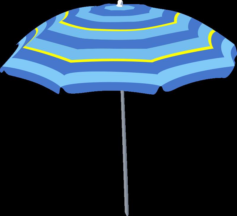 Free Clipart: Schirm Sonnenschirm Umbrella.