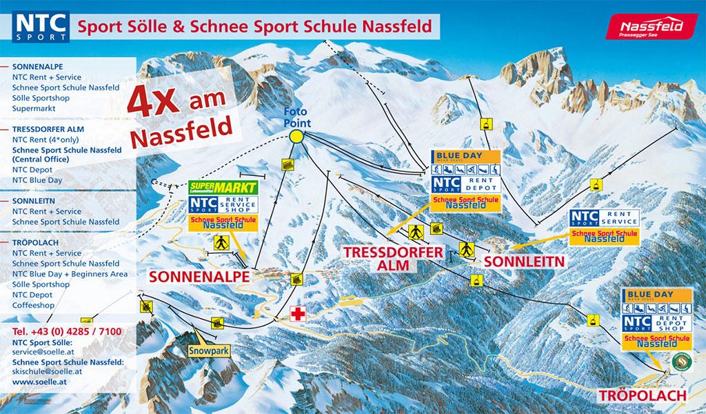 Ski Rent & More.