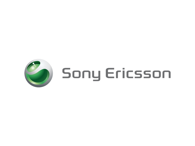 Sony Ericsson Logo PNG Transparent & SVG Vector.