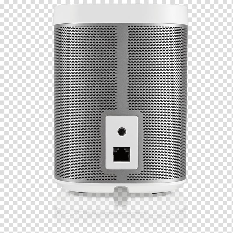 Sonos PLAY:1 Loudspeaker Audio, multi.