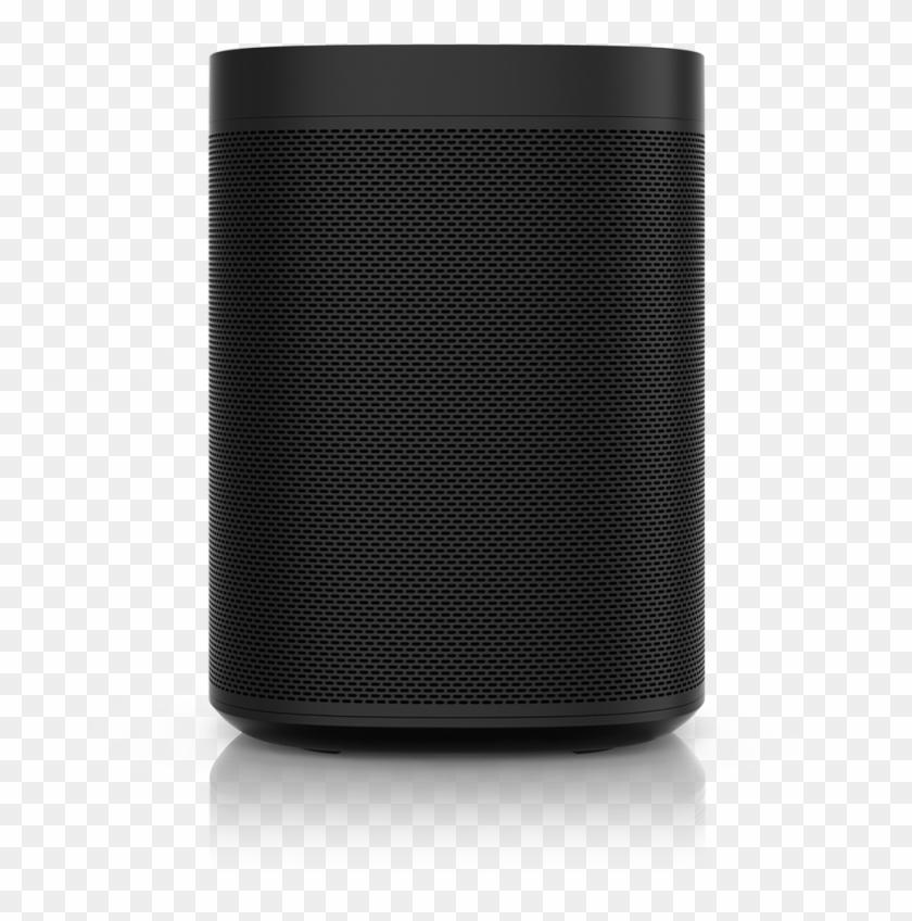 Sonos One With Alexa.