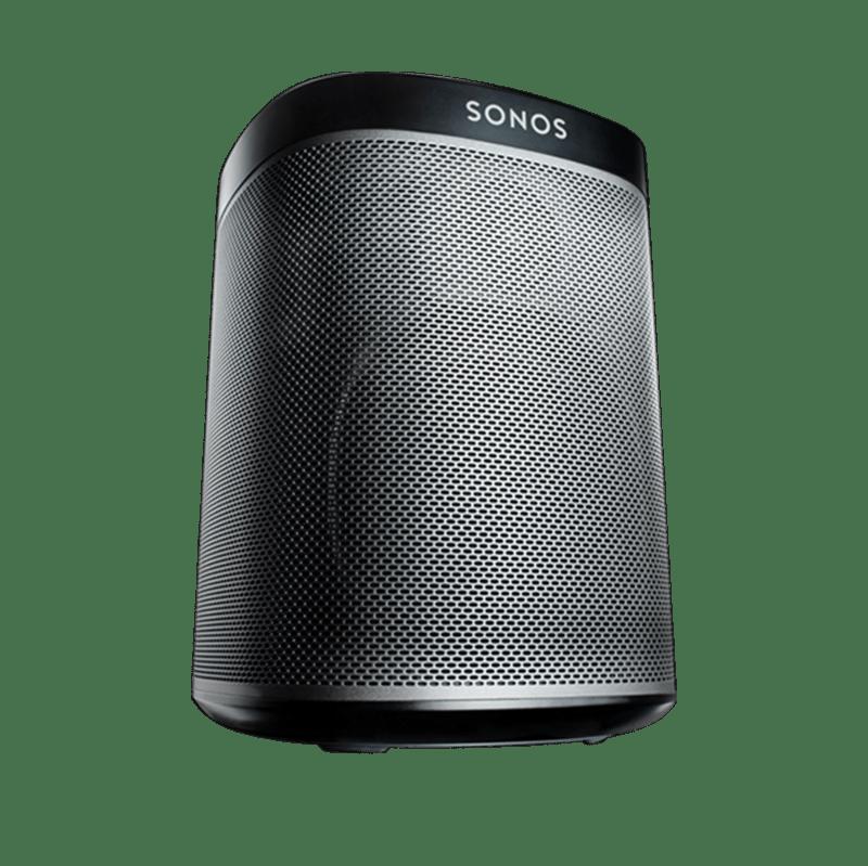 Sonos Speaker transparent PNG.