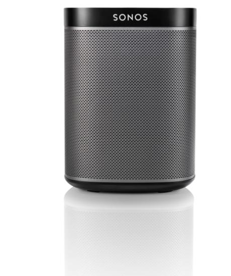 Sonos Play 1 Speaker Black.