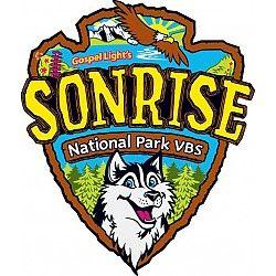 Sonrise National Park Vacation Bible School.
