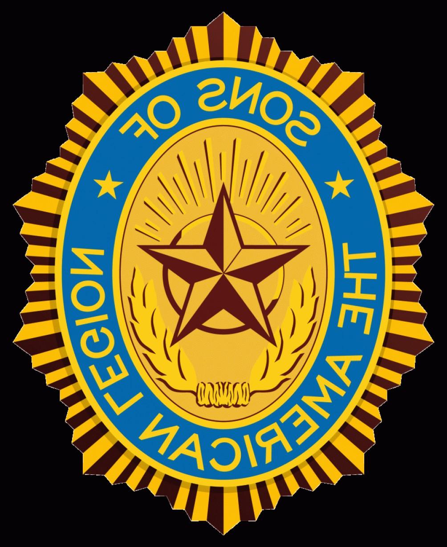 Sons Of The American Legion Logo.
