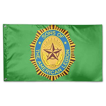 Amazon.com : HOOSUNFlagrbfa Sons of The American Legion.