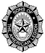 Image result for american legion emblem images.