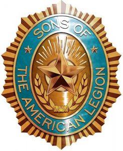 American Legion.